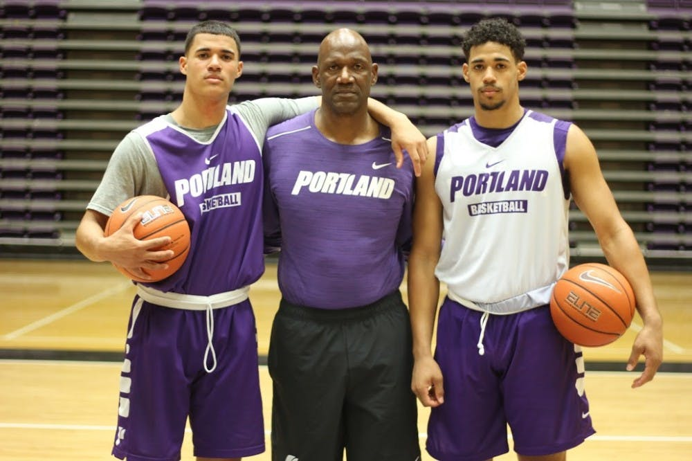 Family Business: Terry Porter and two sons eye new era of Pilot hoops