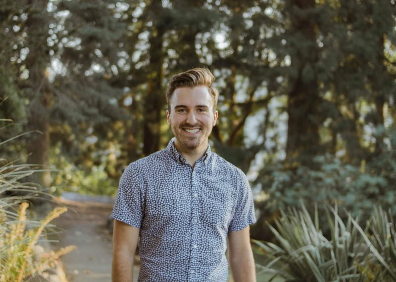Wes Cruse shares his experiences with counseling and why he thinks everyone should see a counselor.