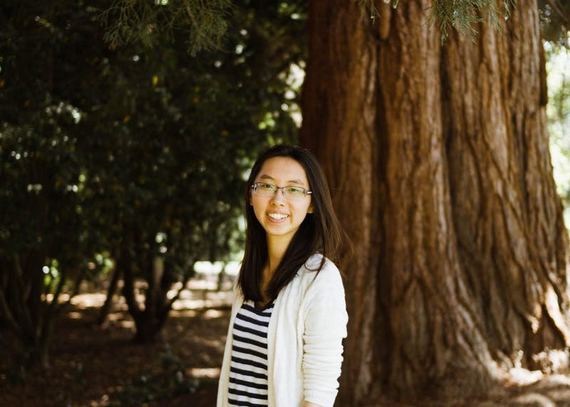 Jennifer Ng is the Opinion editor for the 2020-21 school year.