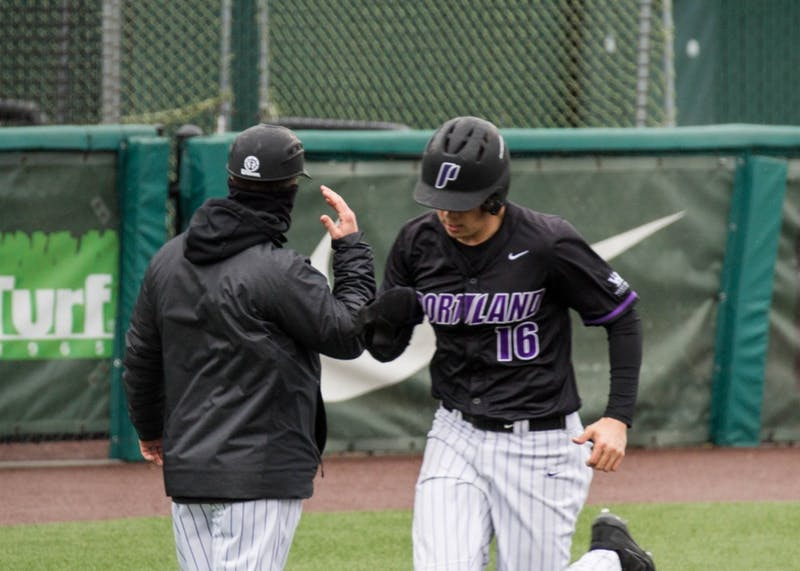 Cody Hawken was a vital part of the team last season and is Portland's only preseason All-WCC player.