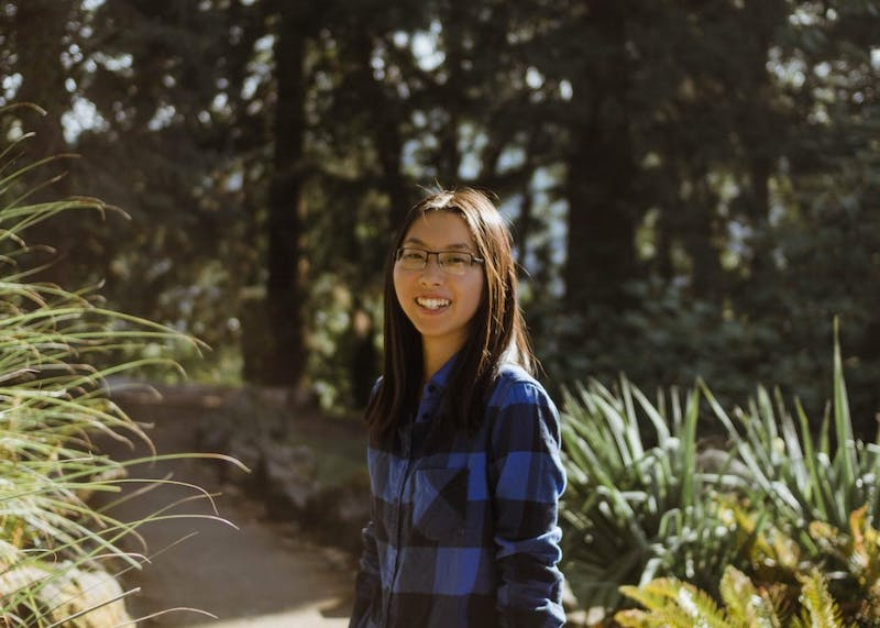 Jennifer Ng shares her immersion experience and how the conversations she participated in affected her.