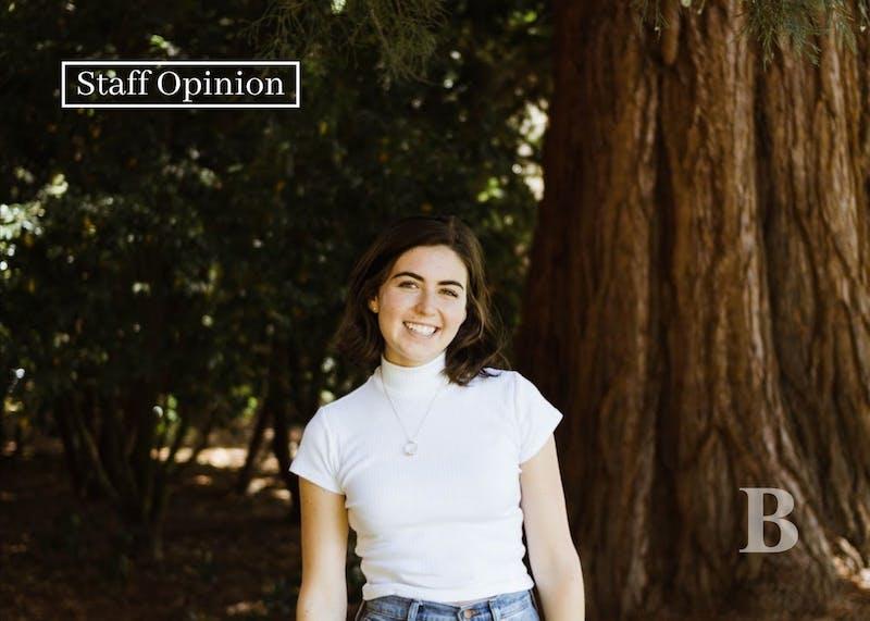Fiona O'Brien is a reporter for The Beacon.