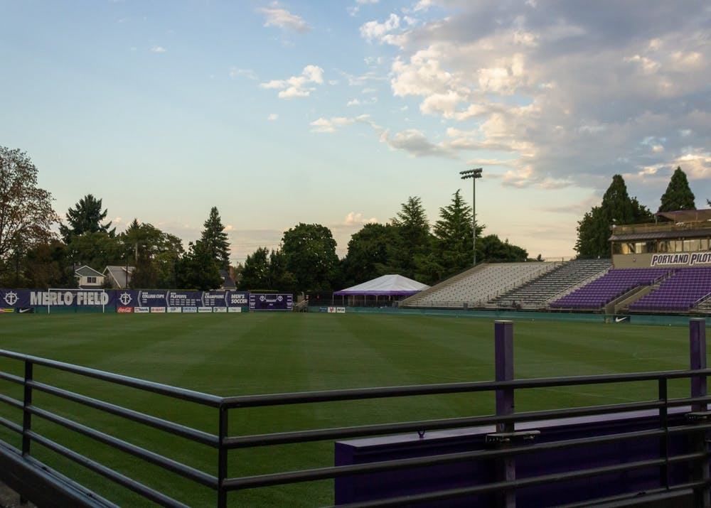 The University of Portland athletics department has announced the cancellation of all spring sports.