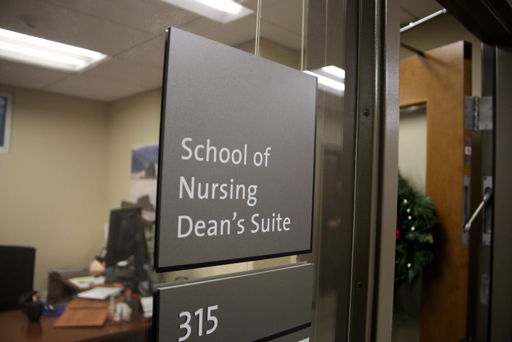 The effects of COVID-19 is forcing the School of Nursing to cancel some of their summer clinical courses. Junior nursing majors will now graduate in August 2021 instead of May 2021.