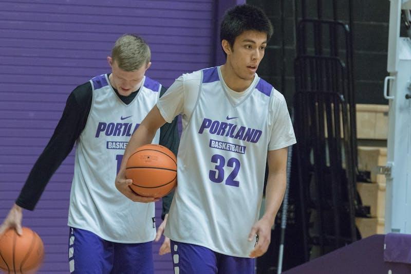 Hugh Hogland will play as a grad transfer at UC Davis.