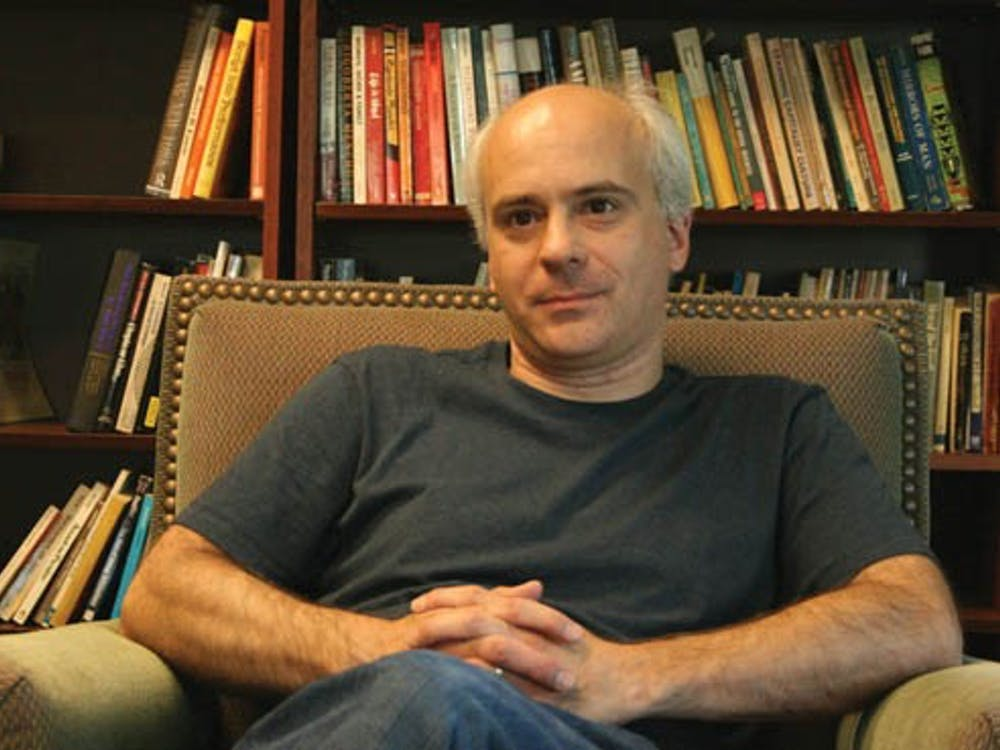 Dr. Jeffrey Hass who is an associate professor of sociology received summer grant to reserach in Russia.