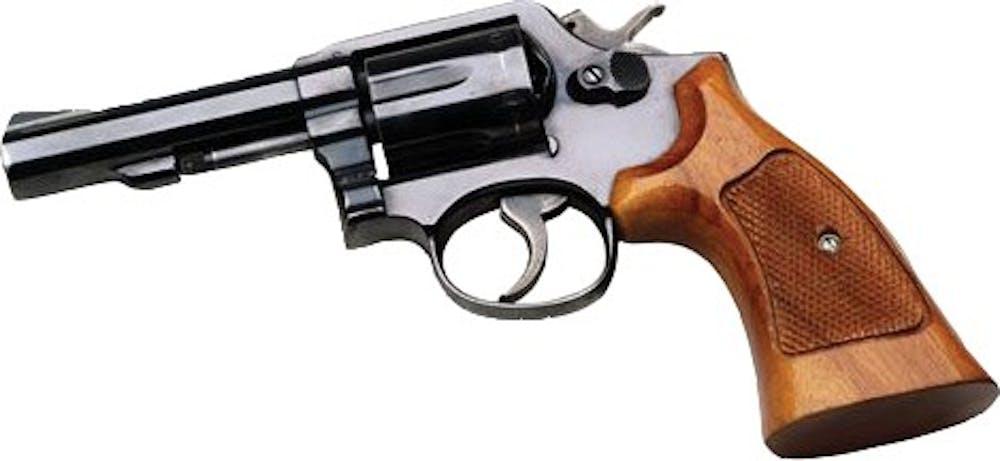 cutout-gun