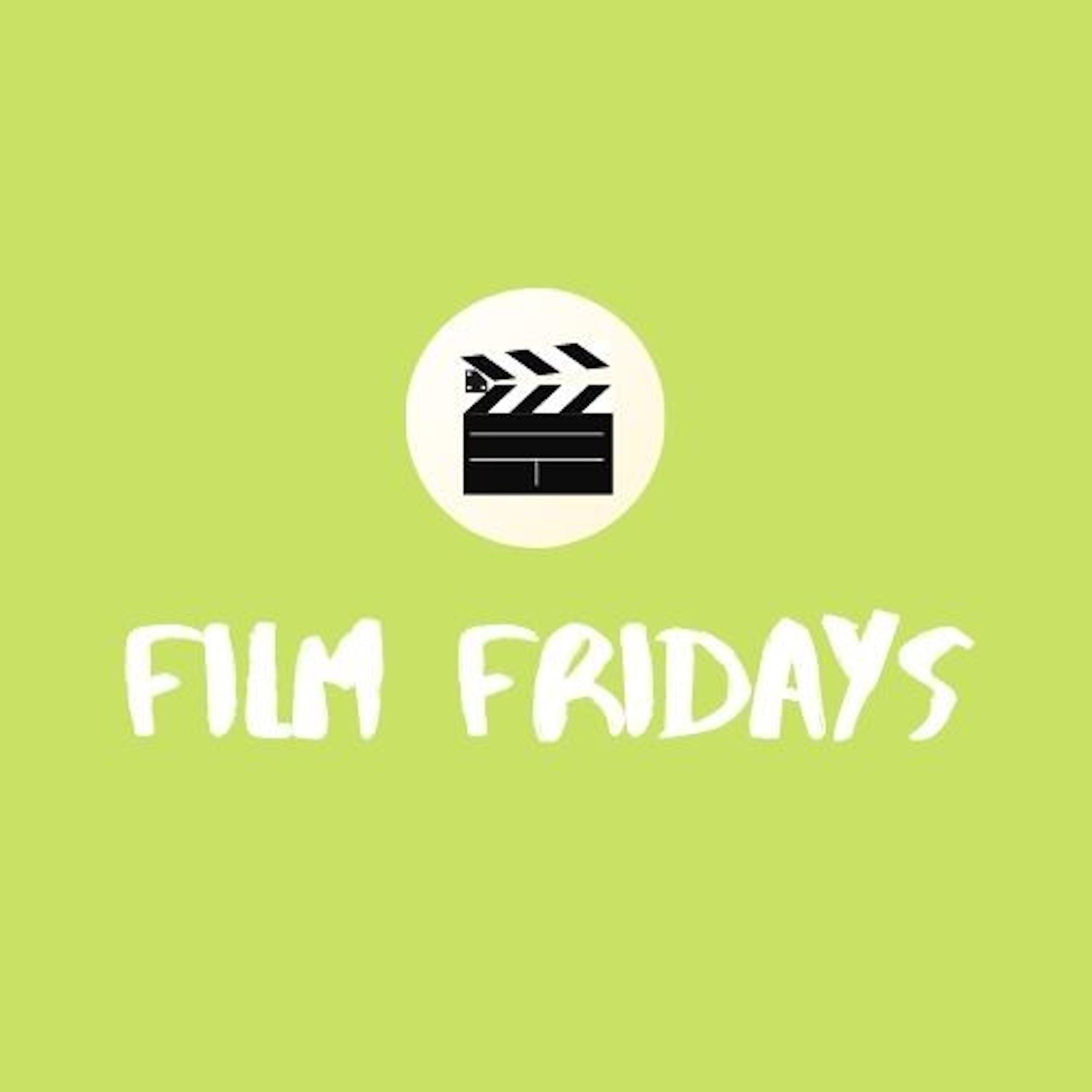 film-fridays