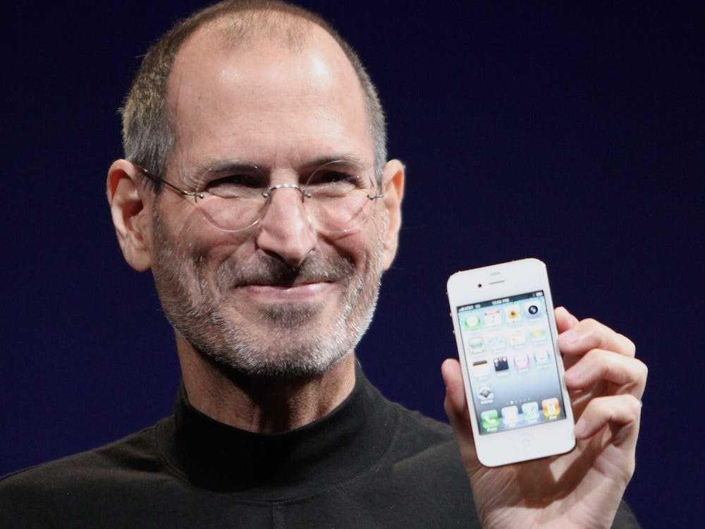 Steve Jobs has been one of many well-known figures to offer college commencement addresses | Courtesy ofMatthew Yohe/Creative Commons