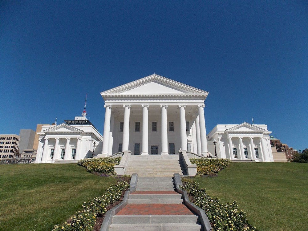 Virginia State Capitol | Courtesy of theCapitol/Creative Commons