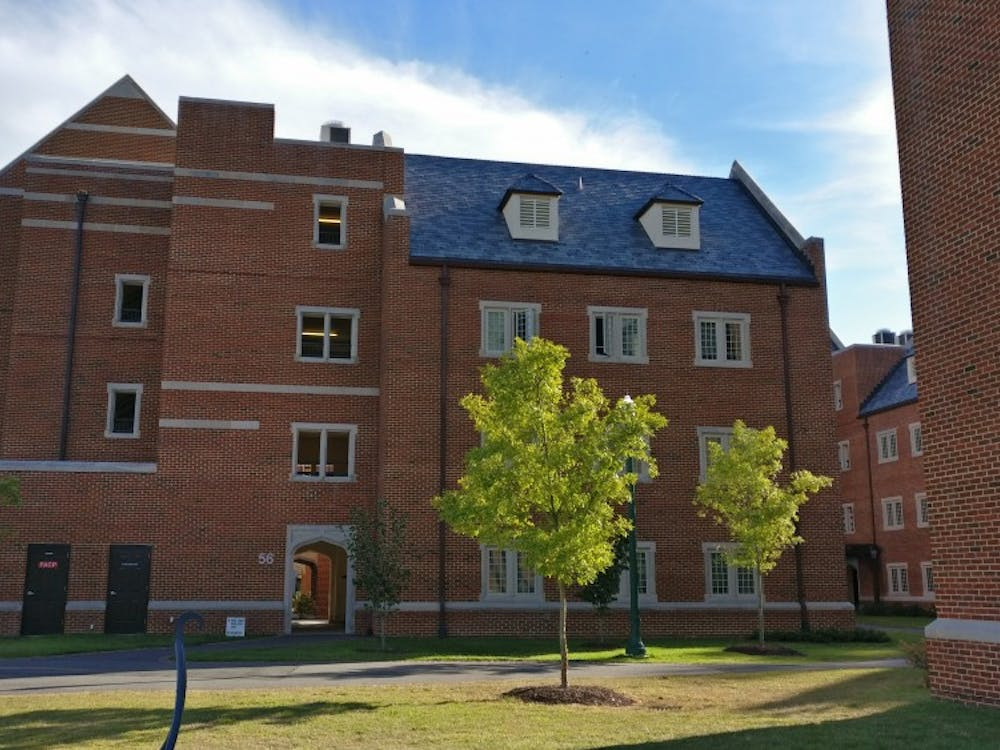The Gateway apartments, along with University Forest Apartments and upper-class residence halls, currently accommodate gender-flexible housing arrangements so long as eligible students apply together with the required amount of roommates.