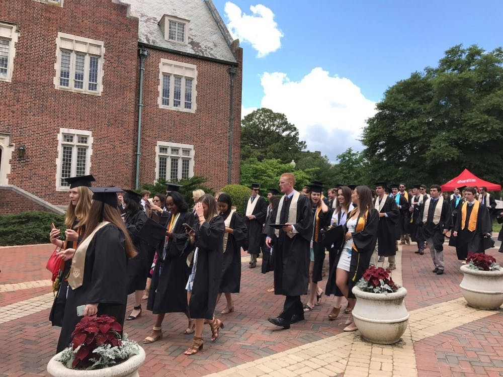 <p>Photo courtesy of University of Richmond's Facebook.&nbsp;</p>