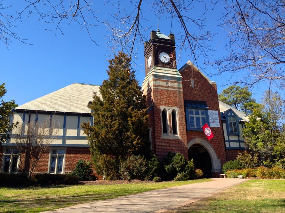 Whitehurst is home to the university'snewOffice of Residence Life and Undergraduate Student Housing.