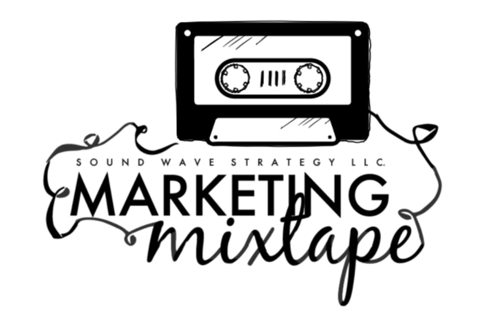 <p>The Marketing Mixtape works with musicians to help them strategically promote their brands. <em>Photo courtesy of The Marketing Mixtape.</em></p>