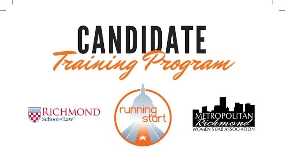 <p>Elect Her is a training program geared toward aspiring female government candidates. <em>Photo courtesy of&nbsp;</em><em>Elizabeth Hanes</em></p>