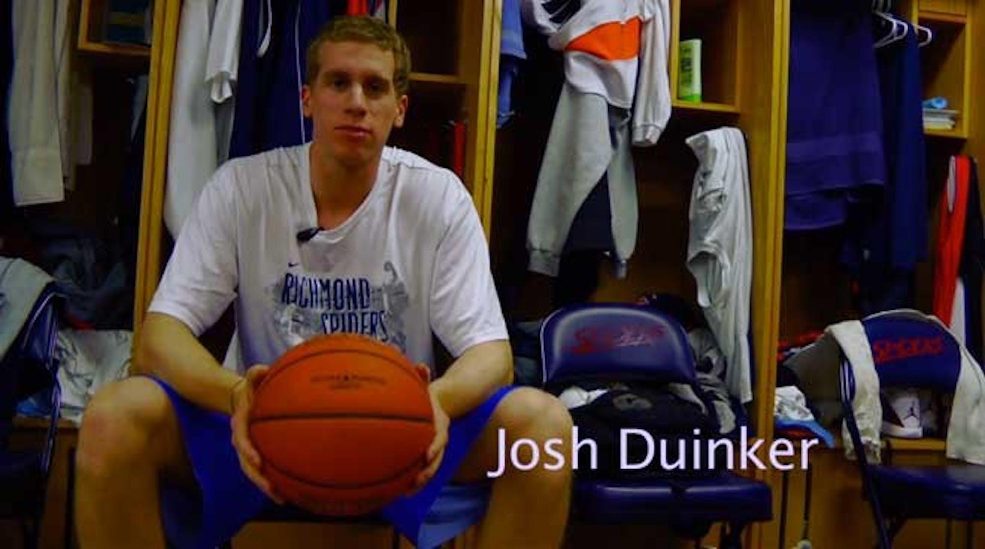 Josh-Duinker