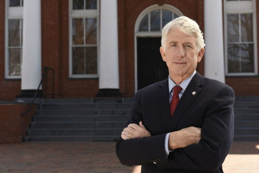 "<p>Virginia Attorney General Mark Herring. <em>Photo courtesy of Herring's campaign </em><a href=""https://herringforag.com"" target=""_blank""><em>website</em></a><em>.&nbsp;</em></p>"
