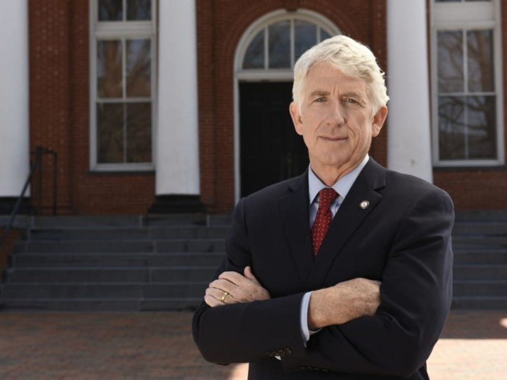 Virginia Attorney General Mark Herring. Photo courtesy of Herring's campaign website.