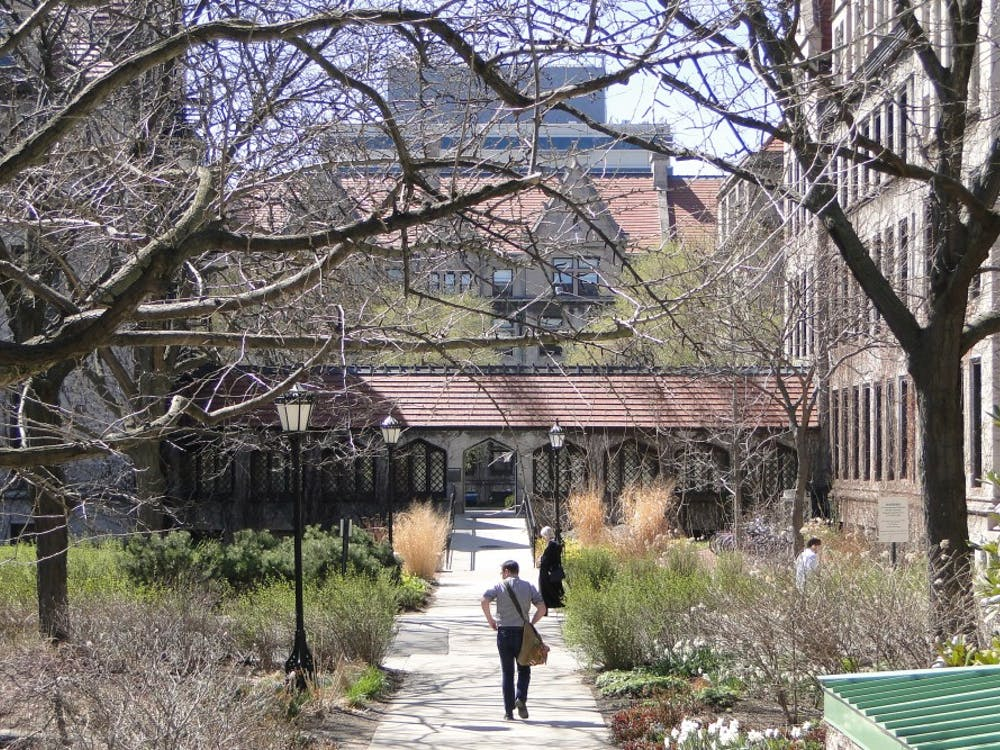 University of Chicago opposed trigger warnings in a welcome letter to students on Aug. 27.