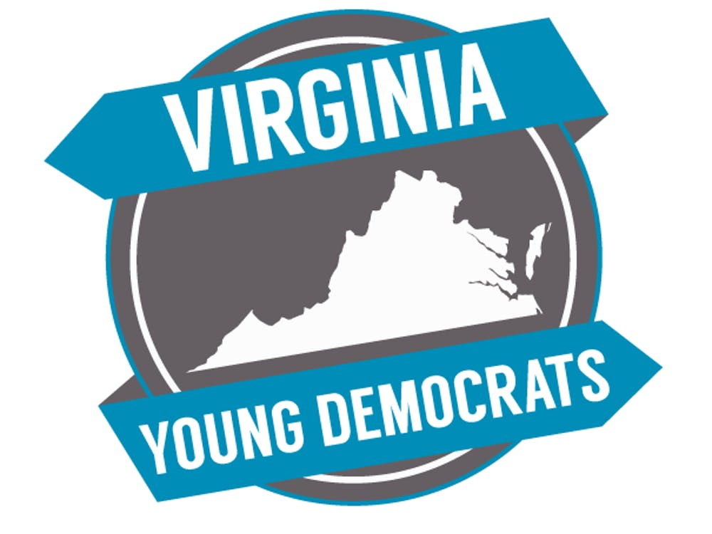 Courtesyof the Virginia Young Democrats