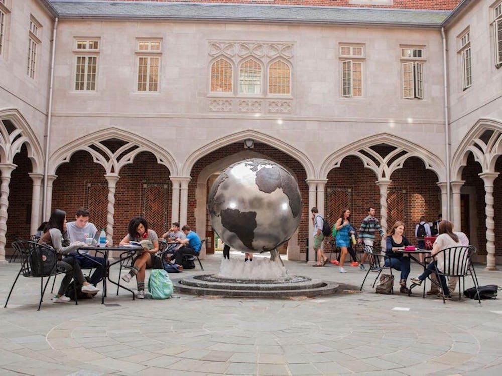 Photo courtesy of University of Richmond