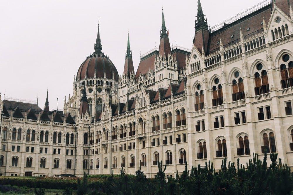 more budapest