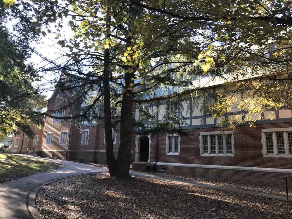 <p>Wood Hall will house the Richmond Endeavor program next year.</p>