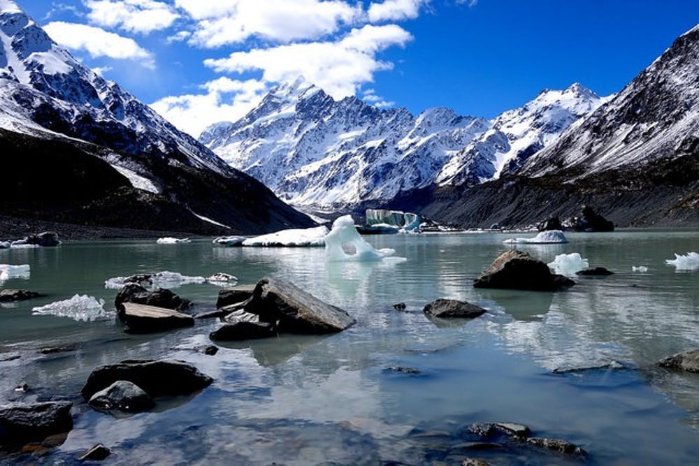 "<p>Alyssa Boisvert's photo ""Limitless,"" which&nbsp;she took at&nbsp;Mount Cook National Park, New Zealand.</p>"