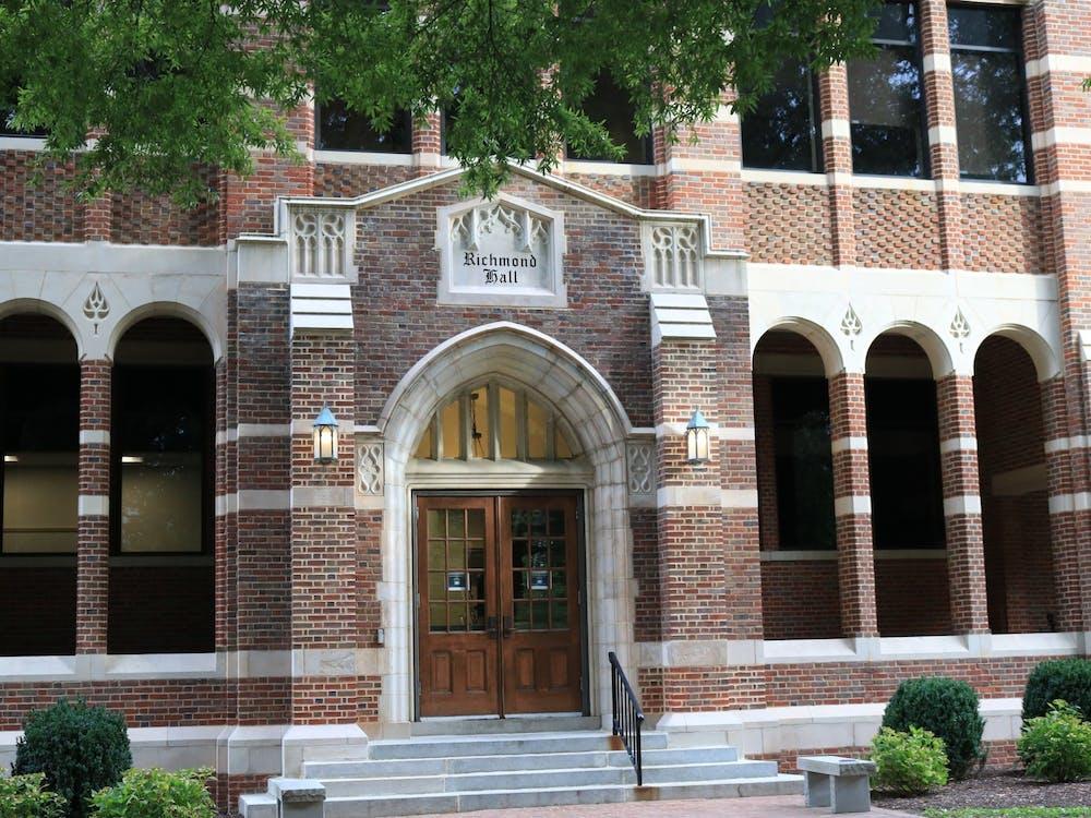 Richmond Hall
