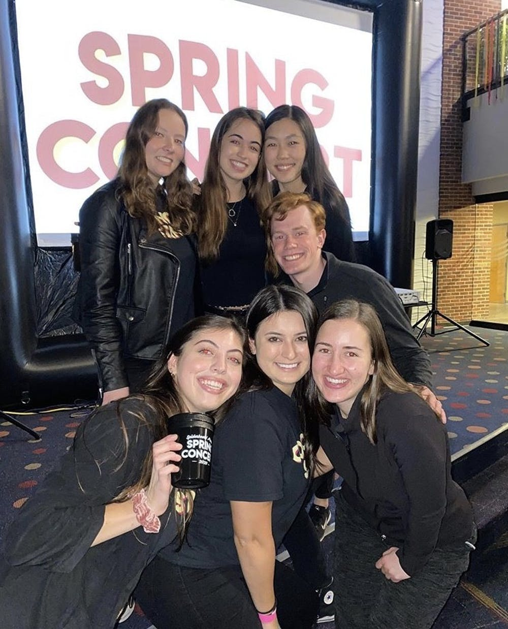 <p>The SpiderBoard concert committee selected Waka Flocka Flame as the performer for this year's spring concert.</p>