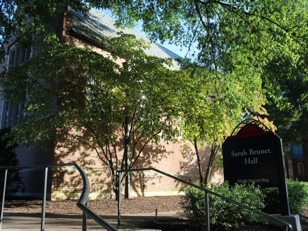 The Counseling and Psychological Services center is located in Sarah Brunet Hall.