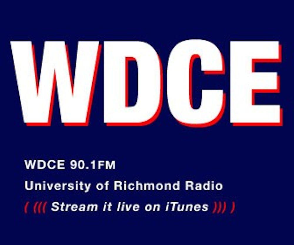 WDCE-Radio