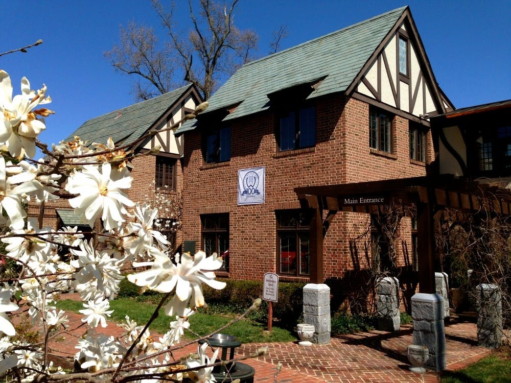 <p>Westhampton College and Richmond College students could live together next school year.</p>