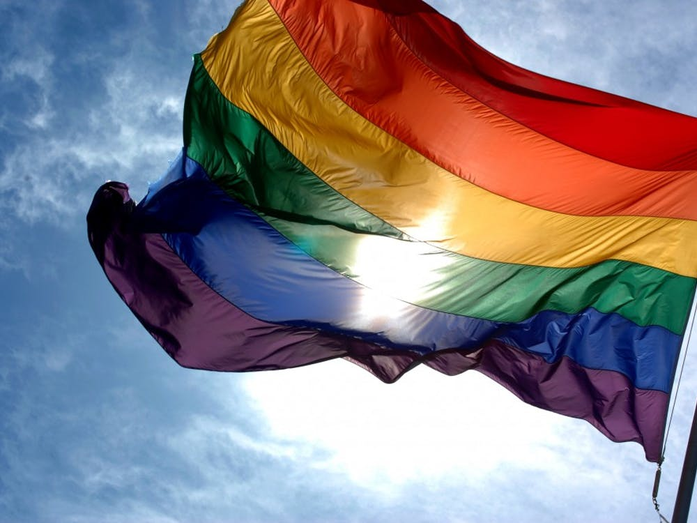 Donald J. Trump's victory has sparked fear and anger in the LGBTQ community andother minority groups.