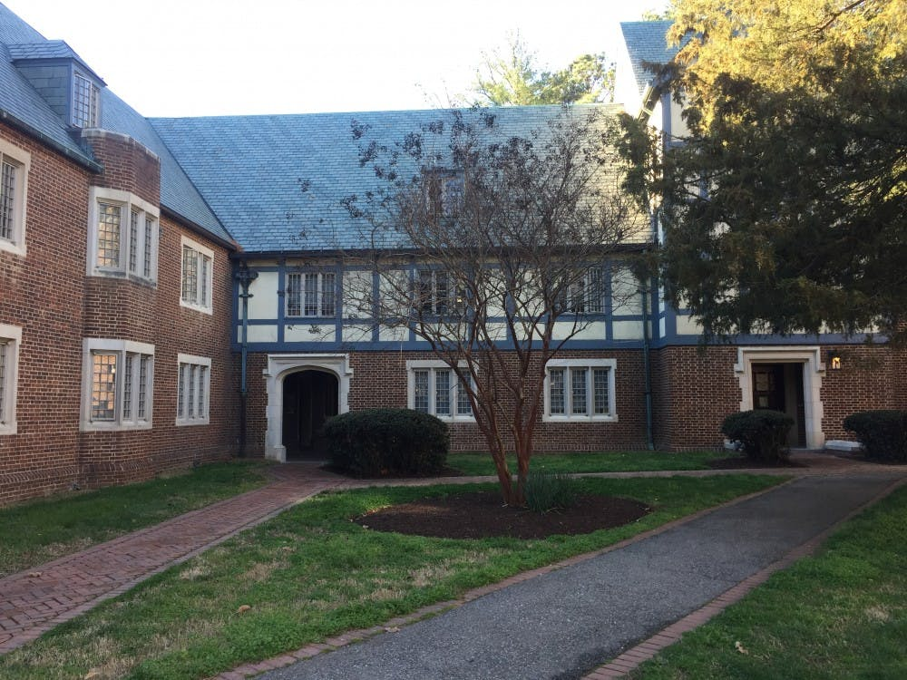 Residents of Moore Hall received an email on Tuesdayasking them to evacuate their rooms due a pest control issue.