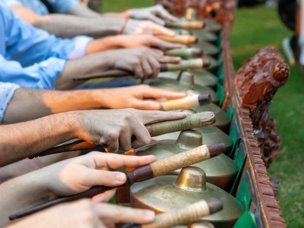 GALLERY: UR community celebrates Indonesian culture at campus fair