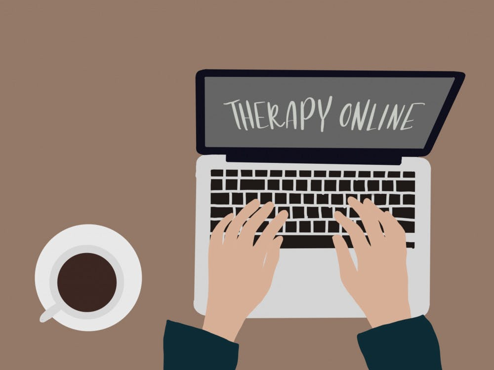 Therapy-online