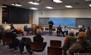 Discussion-panel-at-Bellingham-Public-Library-following-We-The-People-screening-300x181